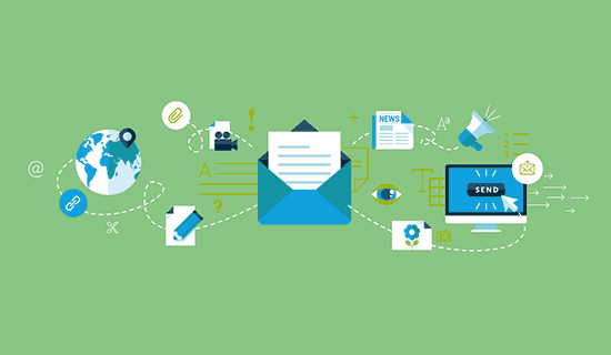 WordPress SMTP Configuration - Mail Delivery Process
